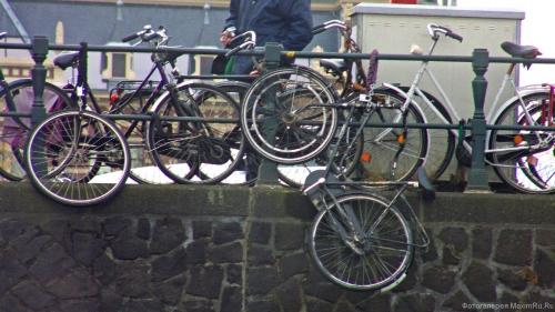 Старый велосипед фото