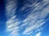 Легкие облака фото